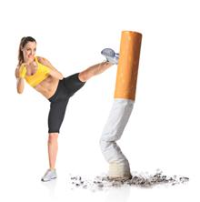 Quello che sarà se non smettere di fumare il hashish